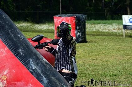 III Amatorski Turniej Paintballowy 0076