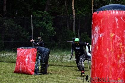 III Amatorski Turniej Paintballowy 0088