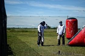 III Amatorski Turniej Paintballowy 0119