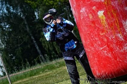 III Amatorski Turniej Paintballowy 0122