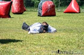 III Amatorski Turniej Paintballowy 0126