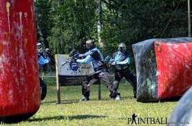 III Amatorski Turniej Paintballowy 0142