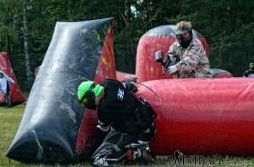 III Amatorski Turniej Paintballowy 0170