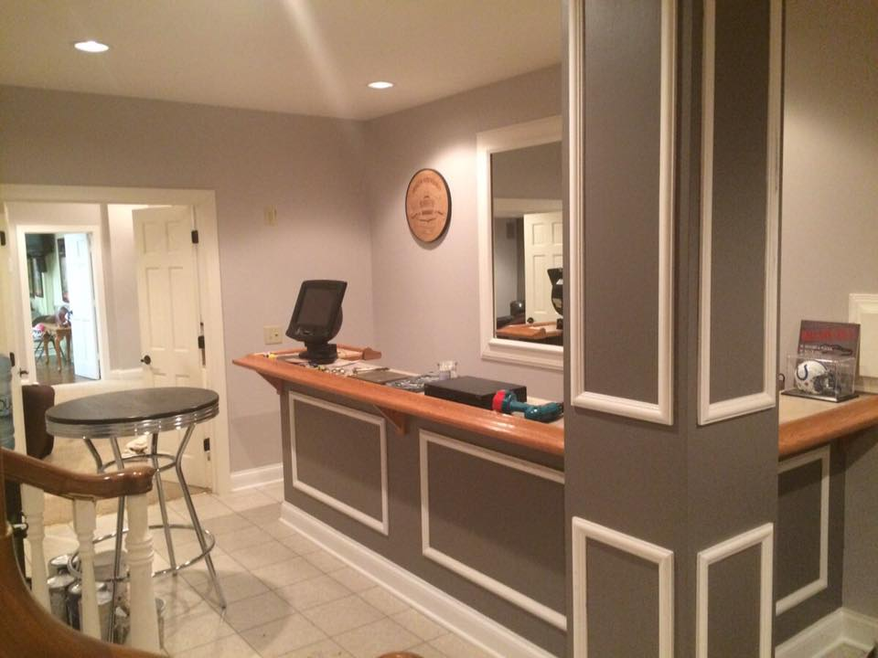 Indianapolis Interior Painting Service Interior House Painter Paintco
