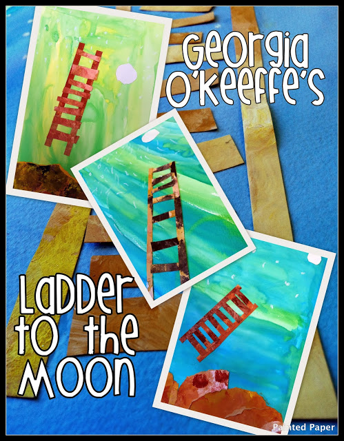 Ladder to the Moon1
