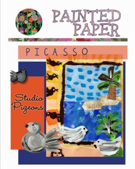 Studio Pigeons cover