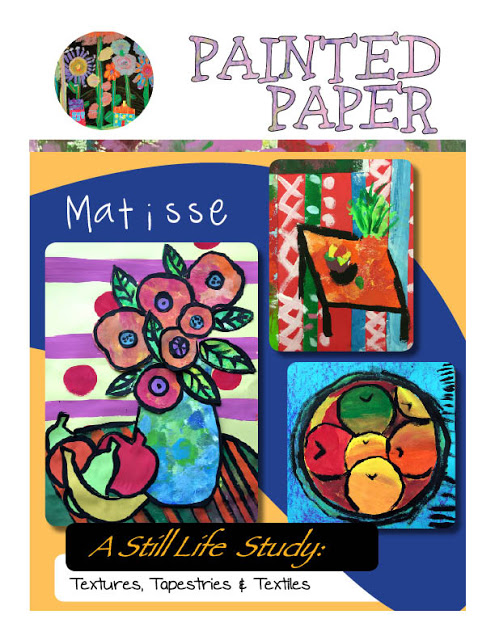 Matisse Still Life cover