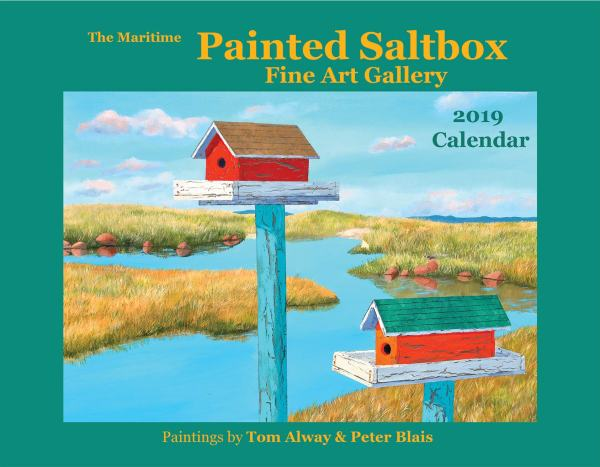 calendar 2019 front cover UPS for 8.5 x 11