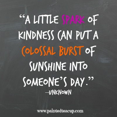 Quotes Kindness Impressive 8 Beautiful Quotes To Celebrate World Kindness Day