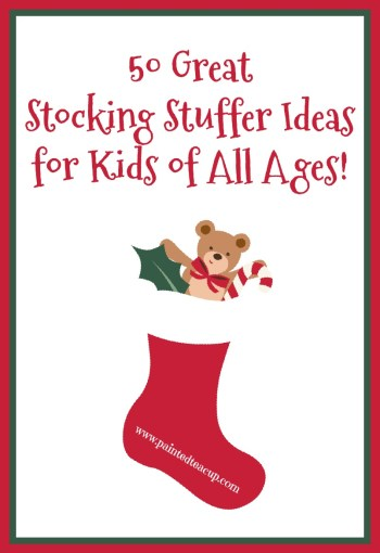 Easy and affordable stocking stuffer ideas that your kids will love! Get your stocking stuffer shopping done all in one place from the comfort of home!