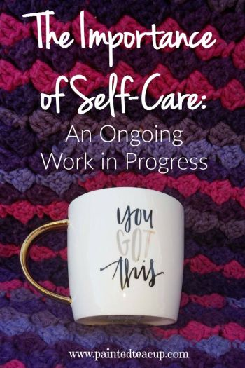 While we know about the importance of self-care, it's something we often neglect. Learn how self-care benefits mental health & how to start practicing it!