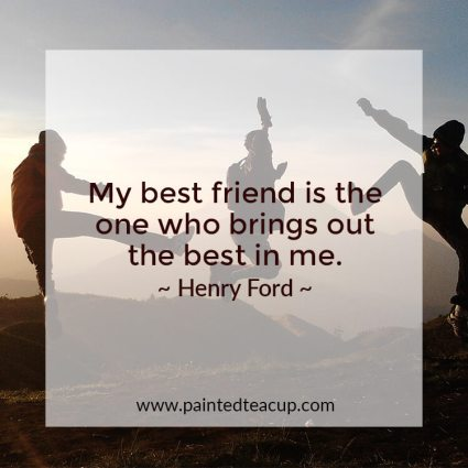 12 Friendship Quotes To Share With Your Loved Ones