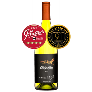 Black Pack Chenin Blanc 2018