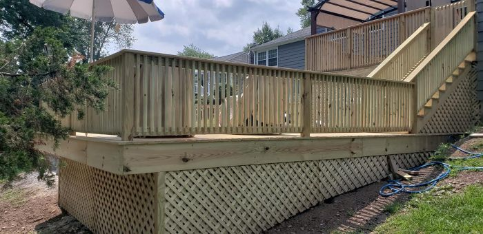 connecticut patio installation