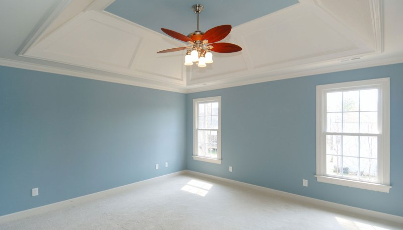 How Much Does It Cost To Paint A 4 Bedroom House Interior ...