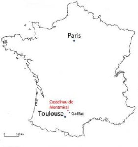 Painting school vicinity-paris-toulouse-gaillac-cdm