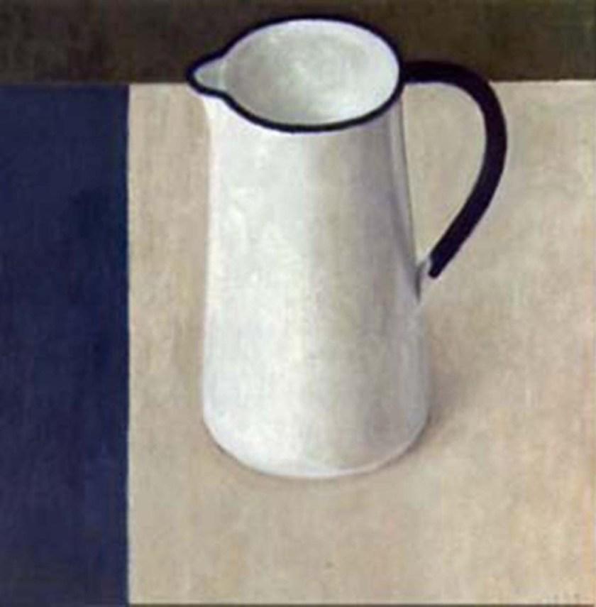 Moira Macgreggor-enamel jug