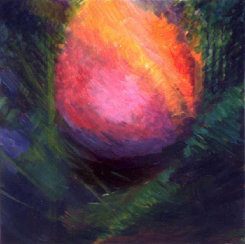 carol logan painting