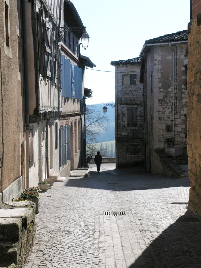Down rue de la Porte Neuve-1