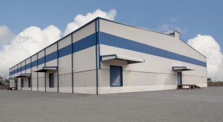 Industrial painting services in New South Wales.