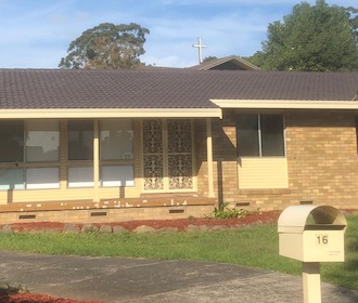 Residential Services: Roof Repair & Painting in Central Coast and Newcastle, New South Wales