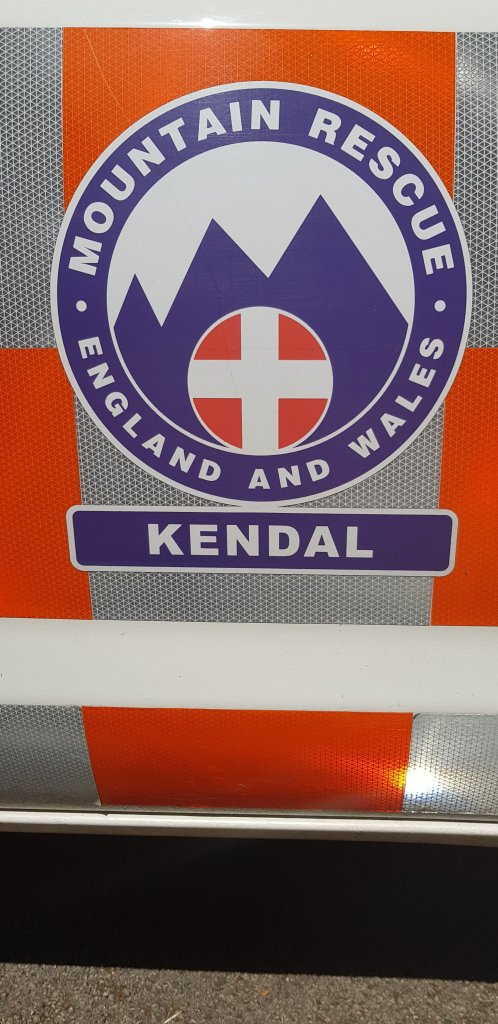 Mountain Rescue Kendal
