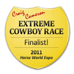 Extreme Cowboy Race