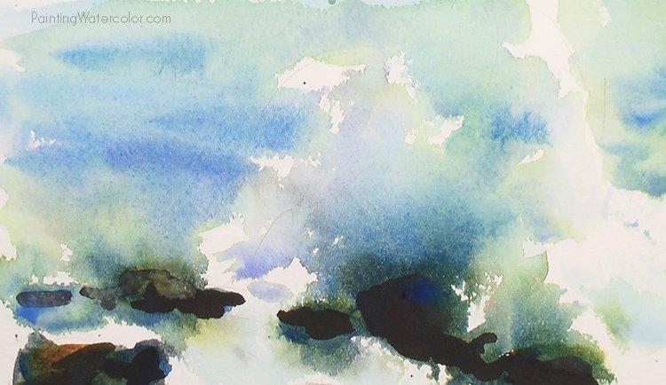 5 Beginner Watercolor Painting Fixes Watercolor Painting ...
