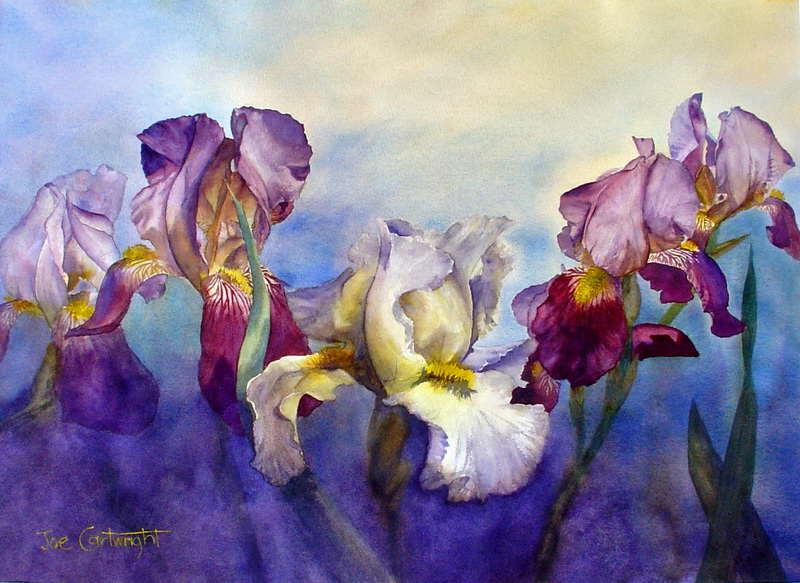 watercolor paintings flowers gallerywatercolour flowers