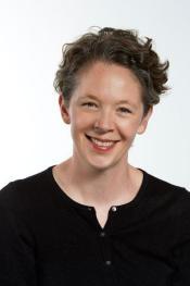 Amanda Geitner, SCVA
