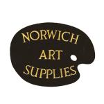 Norwich Art Supplies logo