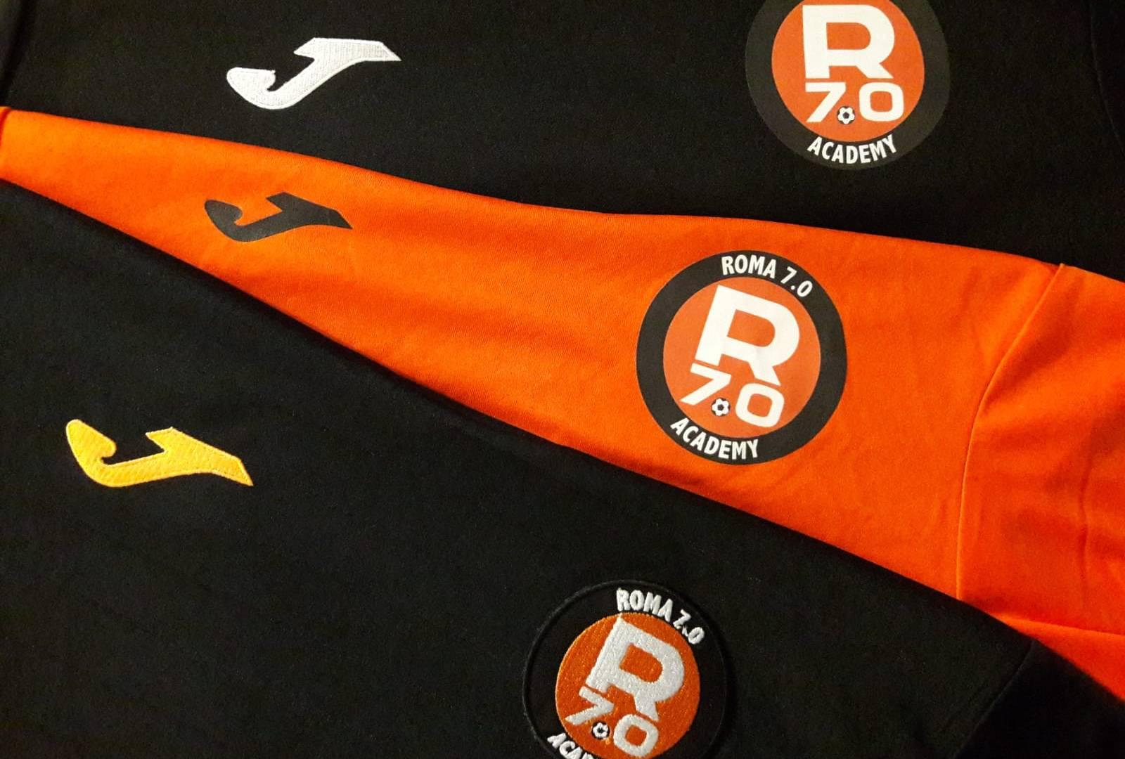 Abbigliamento Sportivo Personalizzato Roma