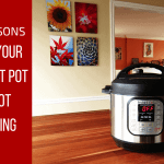 16 Reasons Why Your Instant Pot Is Not Sealing