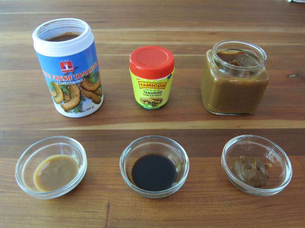 Instant Pot Beef Massaman Curry Tamarind types - Paint the Kitchen Red