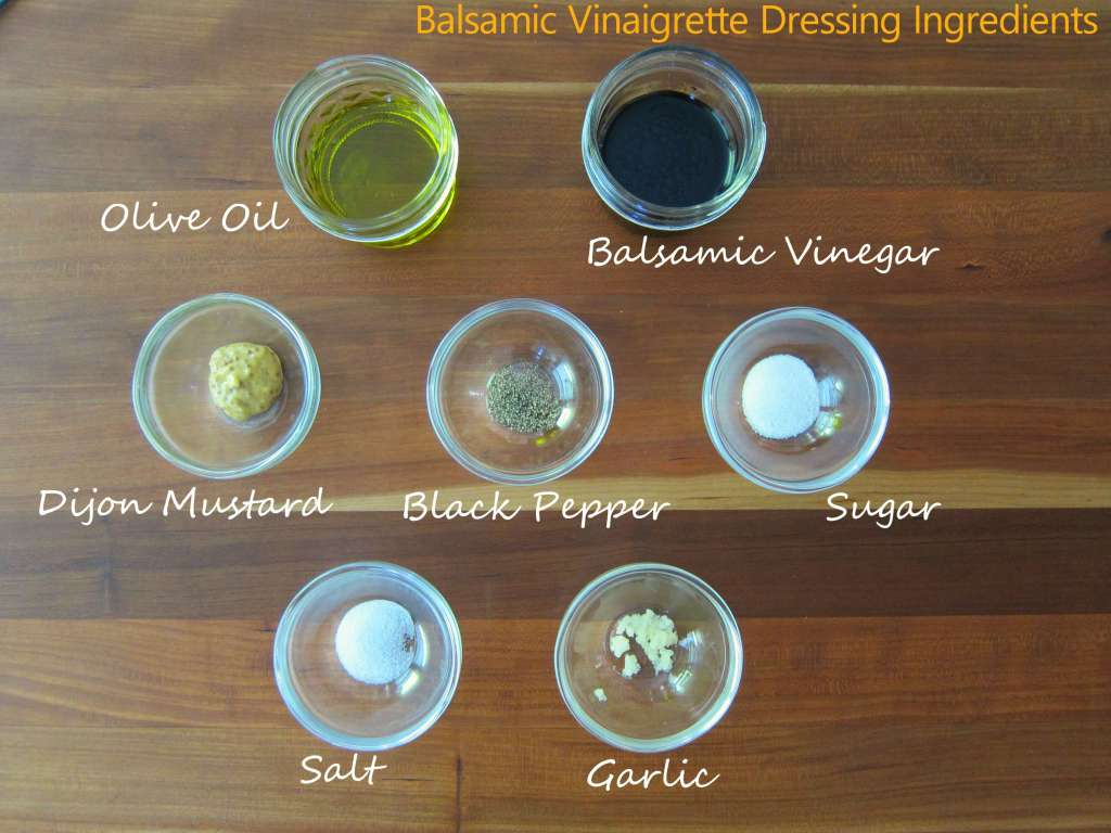 Instant Pot Beet Salad Dressing Ingredients - Paint the Kitchen Red