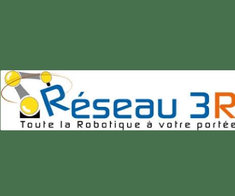 Réseau 3R accompagne PaintUP en expertise robotique