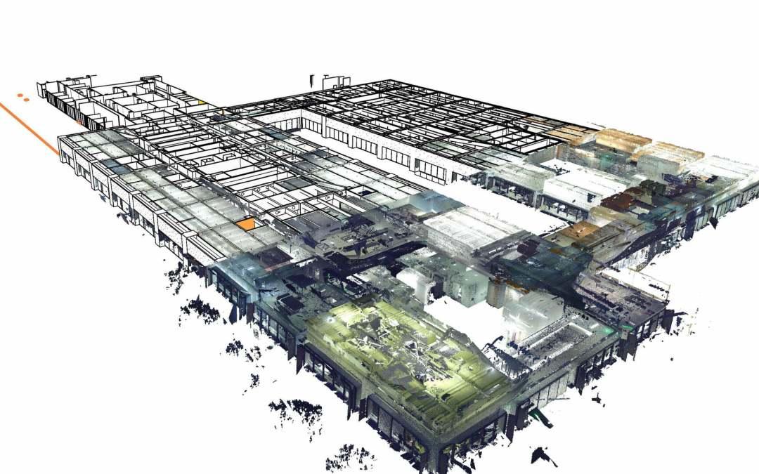 OPEN BIM est la clé de l'avenir du secteur du bâtiment