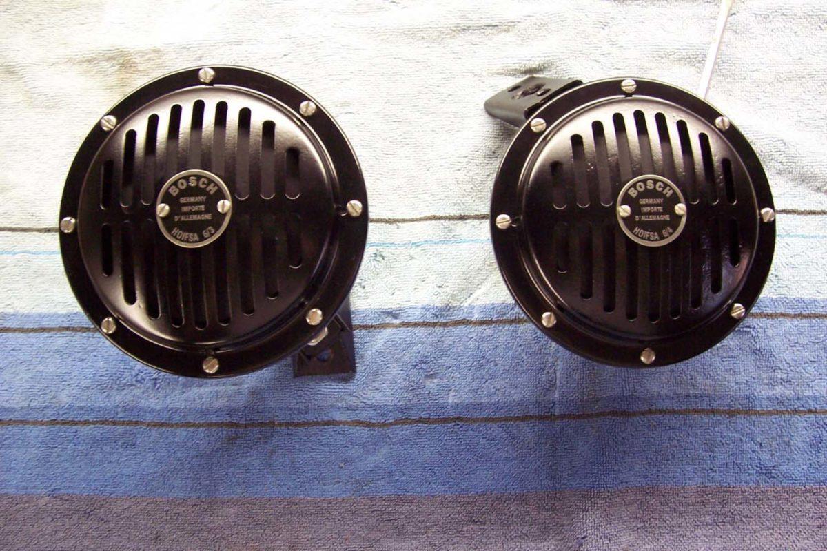 1958 Porsche Speedster   Paintwerks Custom & Restoration Refinishing