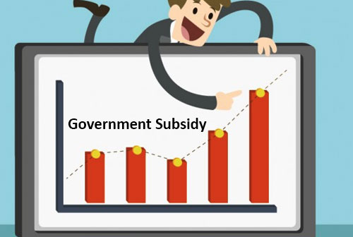 Avail Government Subsidies under Direct Benefit Transfer using Aadhaar