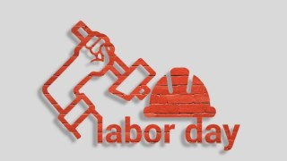 Labour day in hindi