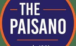 The Paisano Logo