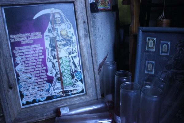 Perdoname Santa Muerte | The Paisano