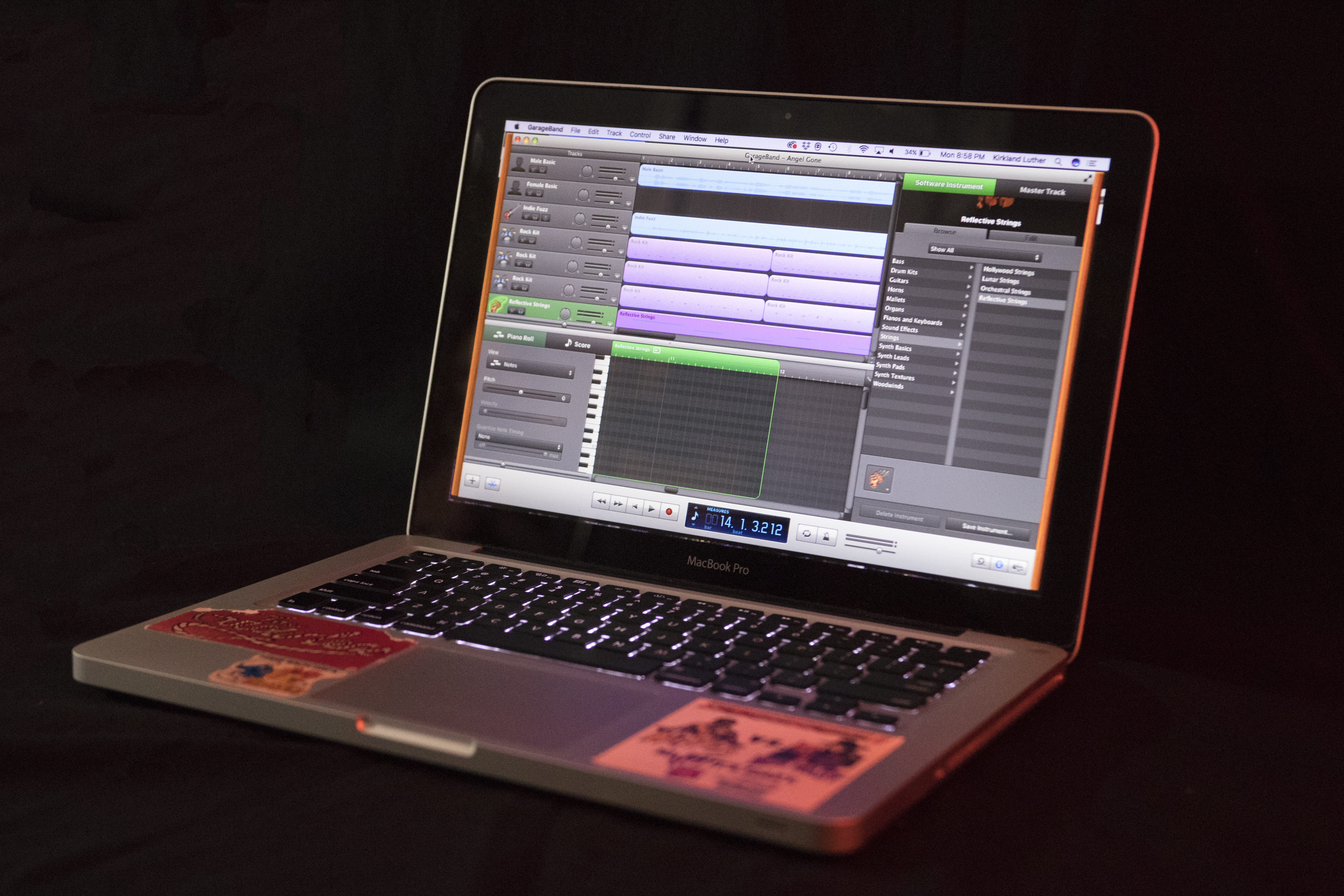 Digital DIY - How bedroom producing is creating new artists   The