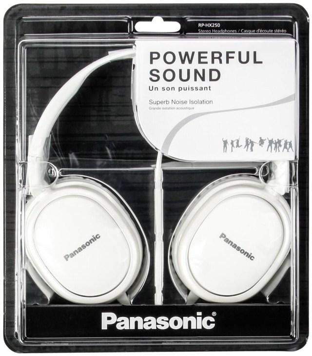 Panasonic HX 250