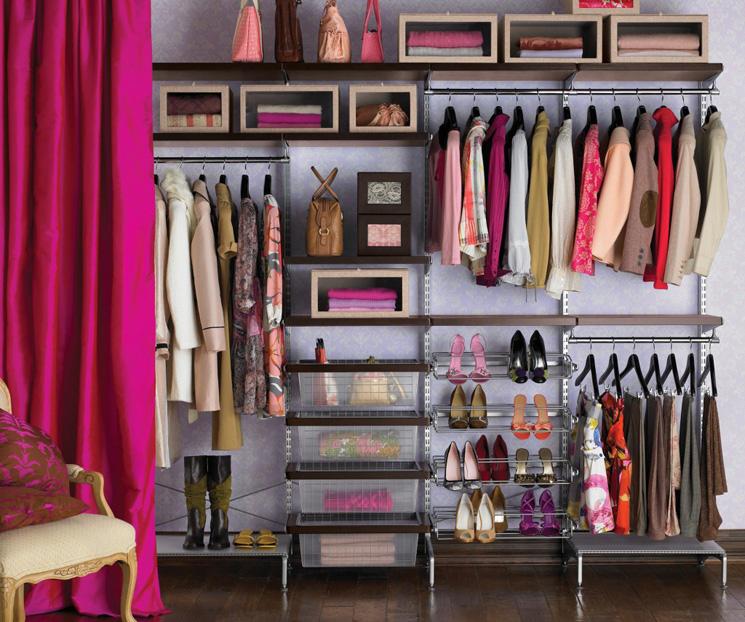 A Complete Closet
