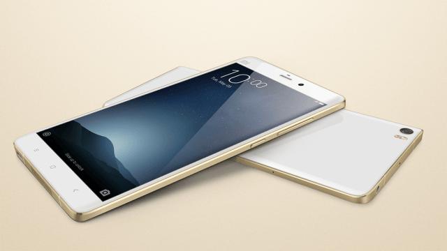 Xiaomi Mi6 and Mi6 Plus Phones In India