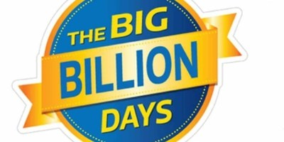 Big billion day offers