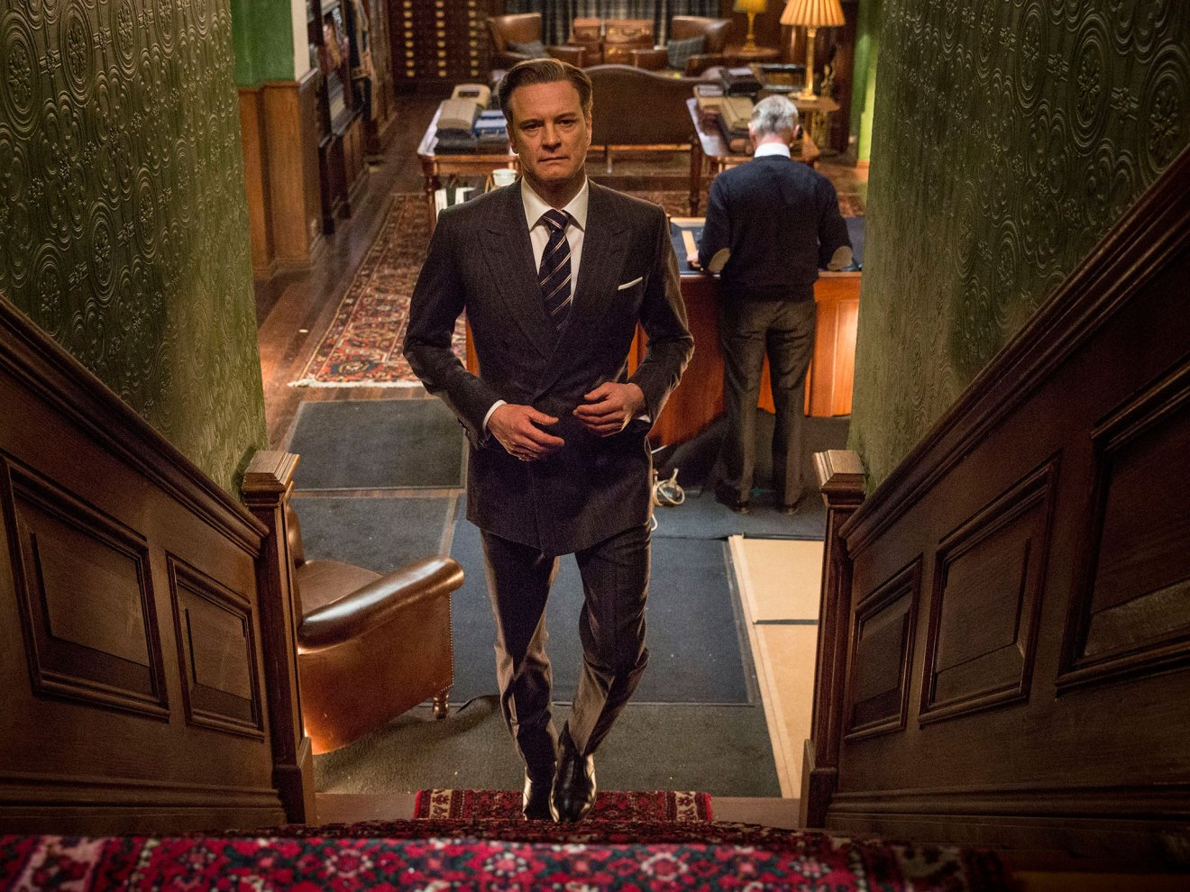 Kingsman: The Golden Circle Movie Tickets Offers
