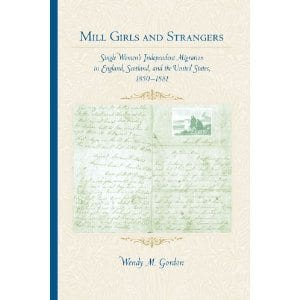 mill girls and strangers
