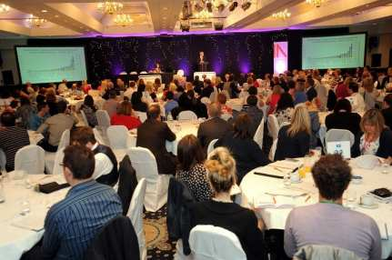 Invest in Renfrewshire employment conference